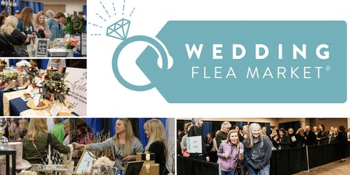 Summer Wedding Flea Market 2019