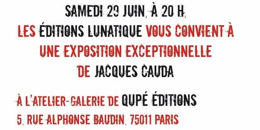 Jacques Cauda s'expose