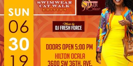 Barasa Boutique Fashion Show tickets
