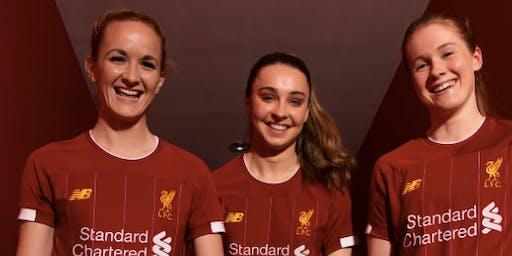 Liverpool International Academy MA: Bridgewater Girls ID Clinic