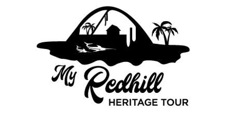 My Redhill Heritage Tour (26 October 2019) tickets