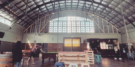 All Things Vintage Market