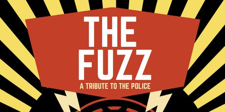 The Fuzz tickets
