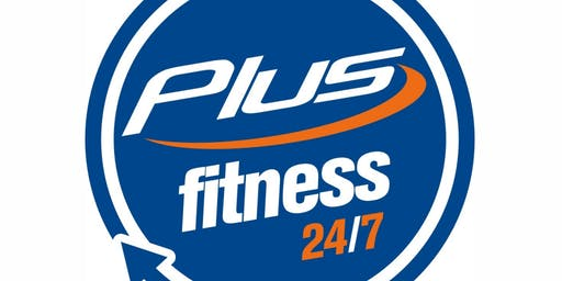 Plus Fitness Arndell Park - Open Day Sale