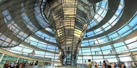 """Immersion 2019 """"Modernes Deutschland"""" at USI tickets"""