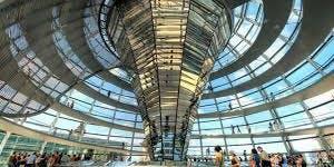 """Immersion 2019 """"Modernes Deutschland"""" at USI"""