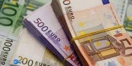 Offre de prêt entre particulier sérieux urgent et fiable en Guadeloupe billets