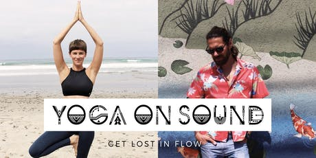 YOGA ON SOUND Tickets