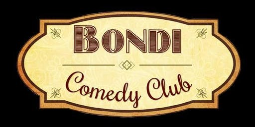 Comedy Tuesday - 7:30pm June 25