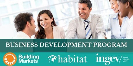 Business Development and mentorship program برنامج تطوير الأعمال والإرشاد tickets