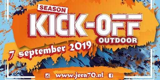 Jera Season Kick-Off outdoor