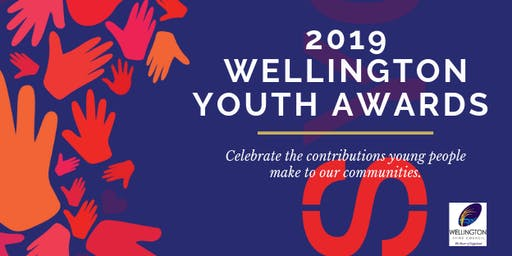 Wellington Youth Awards Night 2019