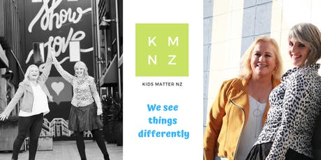 Kids Matter NZ  tickets