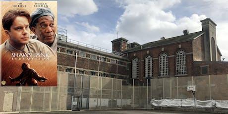 Portsmouth Prison outdoor cinema  tickets