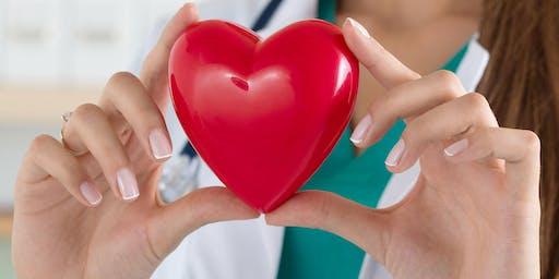 L'intelligence du cœur en Cohérence Cardiaque