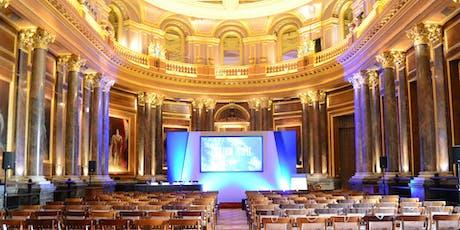European Banking Forum tickets
