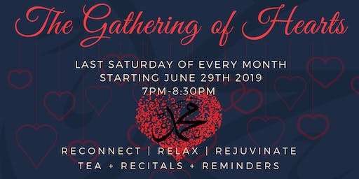 Gathering of Hearts - Monthly Gathering