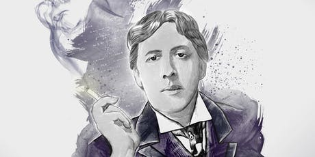 The Genius and the Rebel: Oscar Wilde and Arthur Ransome tickets