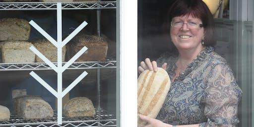 Sourdough Bread Course 14 September
