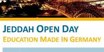Education Made In Germany_Open Day Event