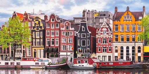 3rd Amsterdam FinTech Forum