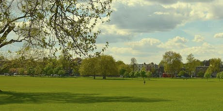 Walk & Talk in Peckham Rye Park  tickets