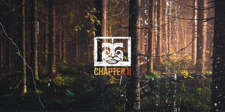 Forgotten Forest : Chapter II tickets