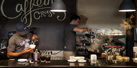 Roasters Table - Coffee Pairing Night tickets