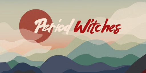 Period Witches for Studying Babes