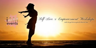 Self-Love & Empowerment Workshop - iAM events