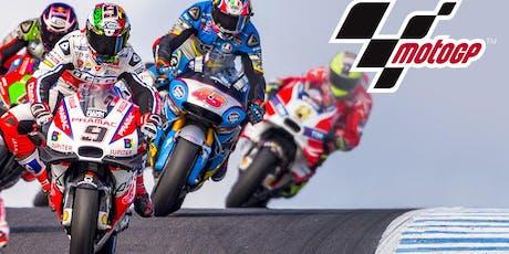 Live!@ MotoGP van Barcelona 2019 Live tickets