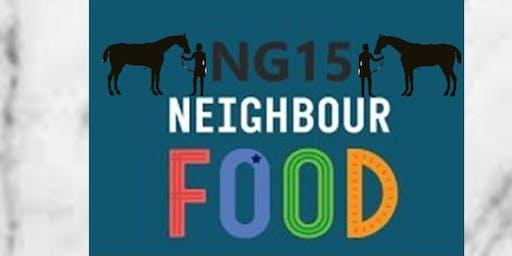 Free Foodie Taster Event