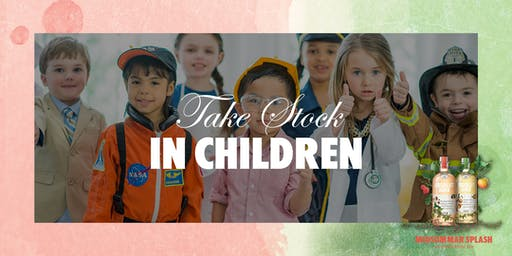 Take Stock In Children Fundraiser