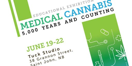 Medical Cannabis: 5,000 Years And Counting