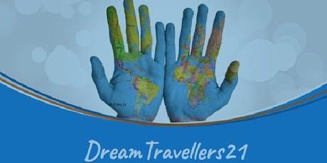 Viaje directo a tus sueños entradas