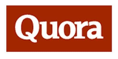 Quora World Meetup 2019, Lagos  tickets