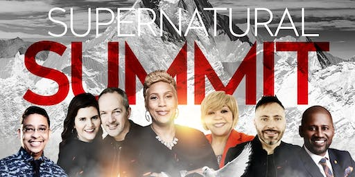 Supernatural Acceleration Summit
