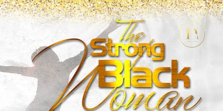 The Strong Black Woman tickets