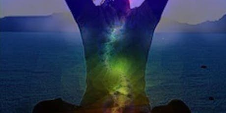 KNOW YOUR ENERGY CENTRES - YOUR CHAKRAS tickets