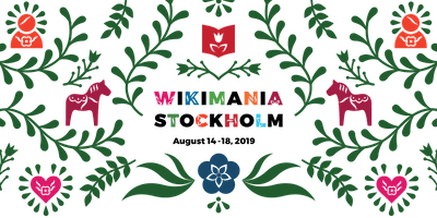Wikimania 2019: Unofficial Meetup #1