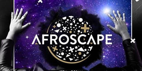 Afroscape : The First Party tickets