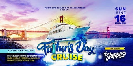 FATHERS DAY CRUISE tickets
