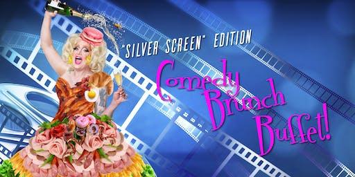 April Fresh's Comedy Brunch (Silver Screen Edition)