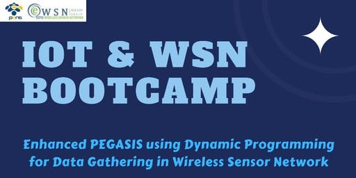 IOT and WSN Bootcamp
