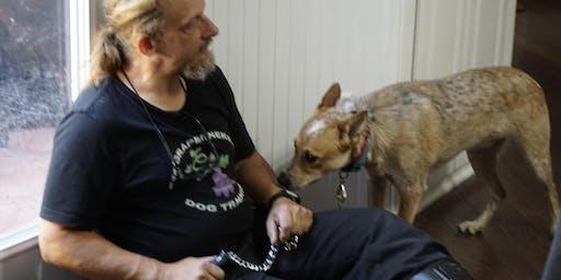 Fundamentals of Dog Behavior and Training