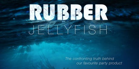 Rubber Jellyfish - Transition Town Vincent Movie Night tickets