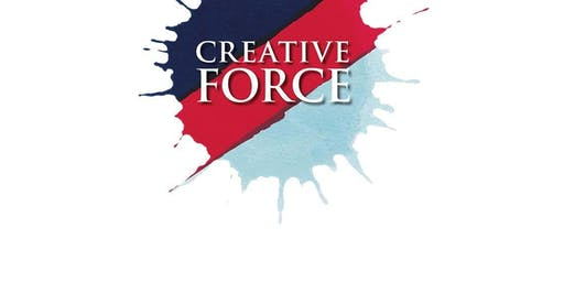 Creative Force Plymouth 2019