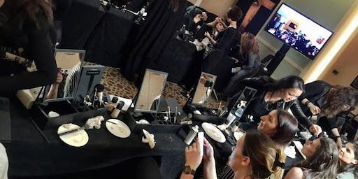 Toronto's Best: Your Monthly Beauty Bar Event