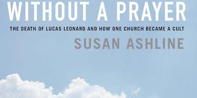 True Crime Author Susan Ashline Meet & Greet, Book Signing