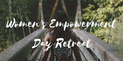Women's Empowerment; A Day Retreat